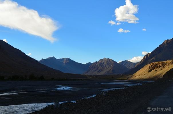 Serene Bhar region