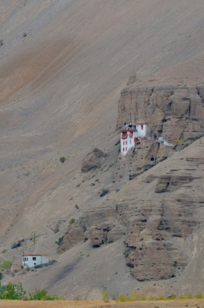 The Monastery of Shargol