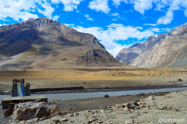 The ancient Paddar Trek to Kishtwar via Omasi La