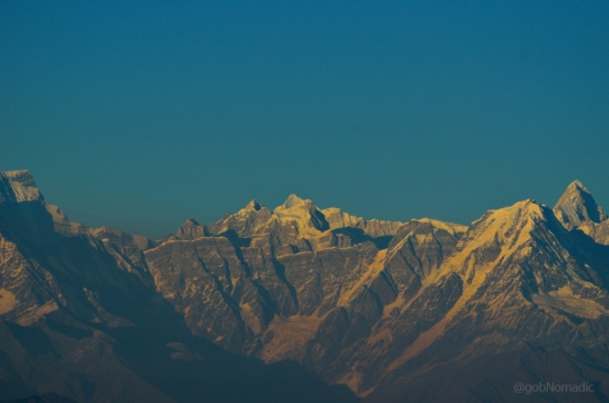 The 6351 m Sumeru Parbat continues to be one of the most difficult and less attempted peaks of the region