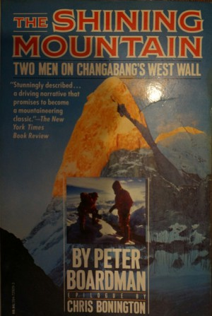 book review the shining mountain The shining book summary  the review of this book prepared  he accepts a job as a winter caretaker at a mountain resort with hopes that his friend will be.