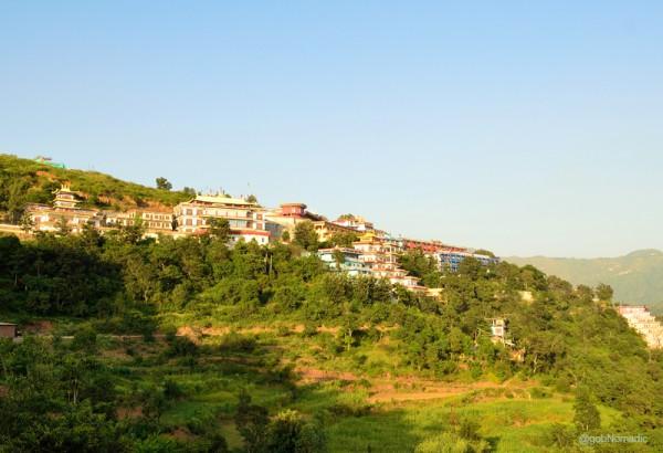 Bonpo Monastic Centre