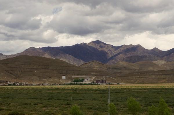 Kangchen Monastery