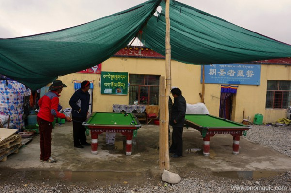 Billiards and snooker have become popular sports in
