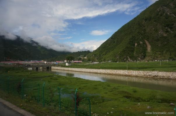 The Amo Valley