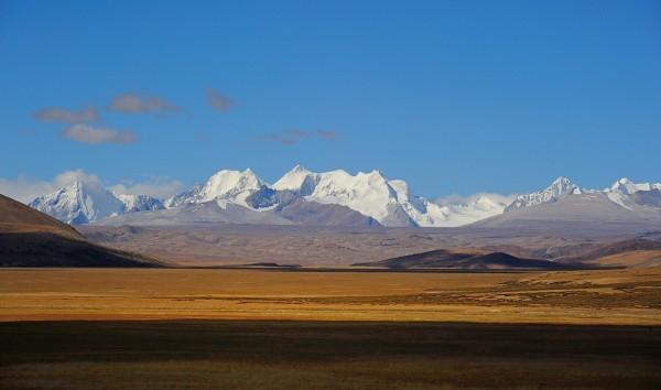 High-altitude desert; Photo by Jen Reurink