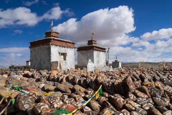 Chiu Monastery