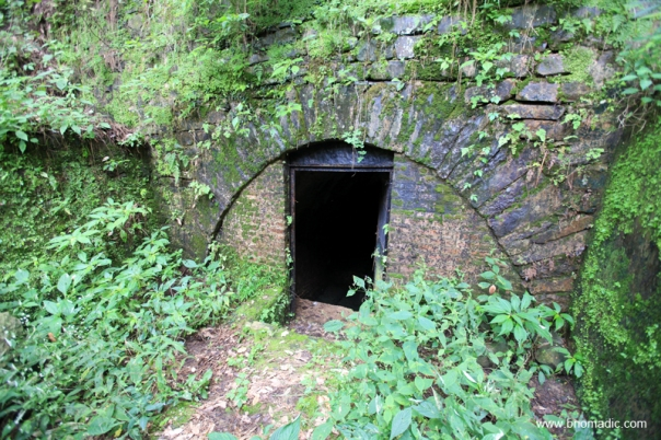 Barog was buried in a grave not far from the abandoned tunnel and till today rumours of his ghost being seen haunting nearby are not very uncommon.