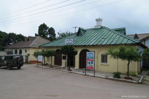 Dagshai Heritage Museum
